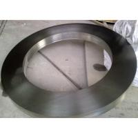 Nickel Alloy Forging : Forged ring inconel uns n corrosion