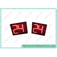 Cheap Electronic 24 Sec In College Basketball Shot Clocks New Rules 14 Seconds for sale