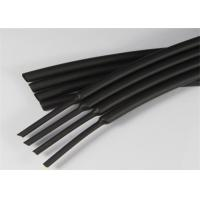 China High Electrical Insulation Heat Shrink Sleeve , Heat Shrinkable Sleeves For Cables on sale