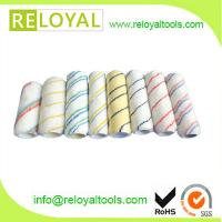 China 15082639  180mm fabric paint roller refill paint roller brush on sale