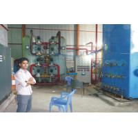 China Low Pressure Liquid Oxygen Generating Equipment , Medical Oxygen Gas Plant 1000KW on sale