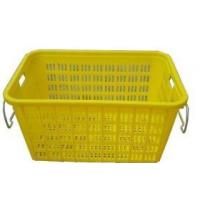 Cheap Stack Nest Plastic Crates for sale