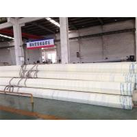 High Grade Straight Stainless Steel Seamless Pipe 3.61mm Thickness