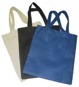 Cheap non woven trade show bag for sale