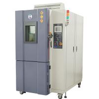 Cheap Programmable Temperature Humidity Chamber In Laboratory Equipment For Reliability Test for sale