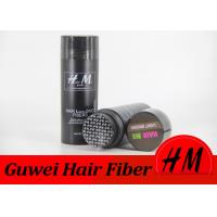 Quality Hair Extension Instant Hair Thickening Fibres Hair Sprinkles For Thinning Hair wholesale