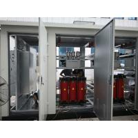 Buy cheap High Reliability 10kV SVG Static VAR Generator Long Life Internal Overload from wholesalers