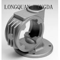 Buy cheap Professional Custom Aluminum Casting , Aluminum Injection Die Casting Products from wholesalers