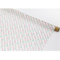 Cheap Christmas Wax Printed Wax Paper Sheets for sale