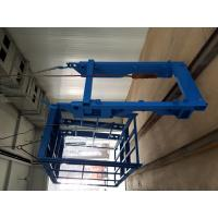 Cheap Gear Roller For Industrial Elevators And Lifts With Triangular Mast And CE wholesale