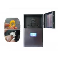 Buy cheap Factory Jewelry Wax 3D Printer Desktop DLP Printer UV LED Light Source from wholesalers