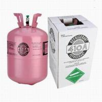 Cheap R410a Refrigerant with 99.9% Purity for sale