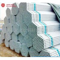 Cheap Hot Export Dipped Galvanized Tube For Construction wholesale
