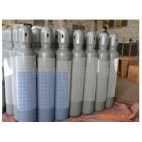 Cheap 30L / 40L / 50L 37Mn Compressed Gas Cylinder Height 705-1605MM for sale