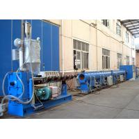 Cheap 20-110mm PE pipe/tube Extrusion Machinery/Equipment/Production line for sale
