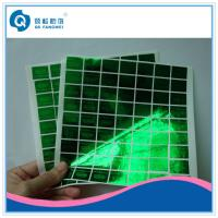 Buy cheap Security Eye-catching Custom Hologram Stickers Anti-counterfeiting For Office from wholesalers