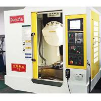 China Vertical Milling And Drilling Machine Fast Traverse Speed 60 Meter Per Minute on sale