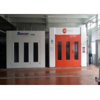 Buy cheap Infrared Lamp Heating Tuto Fan Spray Booth Pressure Protect Device Inverter from wholesalers