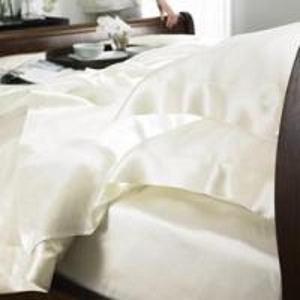 Cheap 100% Silk Sheet Set for sale