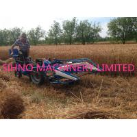 Cheap Automatic Forage Grass Reaper Binder Cut and Pack Machine, for sale