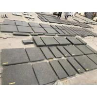 Cheap Zimbabwe Natural Stone Slabs , Granite Tile And Slab For Wall Facade System for sale