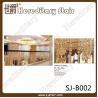 Buy cheap Indoor Modern Design Casting Aluminum Balustrade (SJ-B002) from wholesalers
