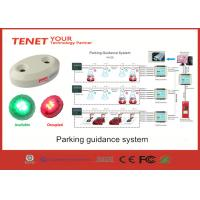 Cheap Smart parking guidance system for sale