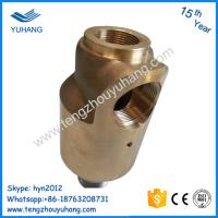 Cheap Deublin 155-000-001 high speed hydraulic water rotary joint steam hot oil NPT RH for sale