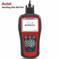 Cheap 4 Systems Autel MaxiDiag MD704 France Vehicles Scanner MD704 for sale