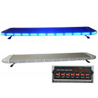 """Buy cheap 56"""" Gen - 3 1W LED Emergency Strobe Light Bars With 15kinds Flash Pattern And Controller Box from Wholesalers"""