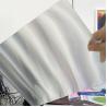 Buy cheap 2021 HOT SALE 3D Lenticular Sheet Lens 51X71CM Lenticular Material 75/100/161 from wholesalers
