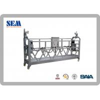Swing stage platforms swing stage platforms for sale for Swing stage motors sale