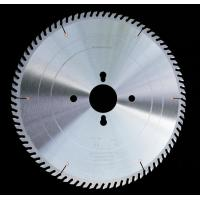 Cheap Circular Saw Blade For Sizing Cuts In MDF And Hard Materials On Panel Sizing Saws for sale