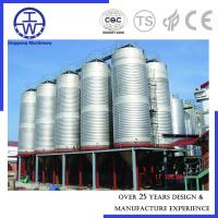 Cheap Large Scale Bright Beer Tank 5-500 Tone For Brewery Factory Plant Easy Installation for sale