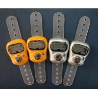 Cheap Muslim mp3 finger tally counter for sale