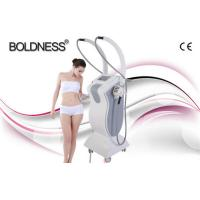 Buy cheap RF Body Vacuum Suction Machine For Cellulite Treatment / Tighten Abdomen from wholesalers