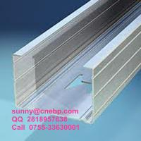Cheap gypsum board partition channel for sale