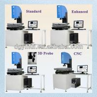 Optical Measuring Instruments : China optical measuring instruments for quality control of