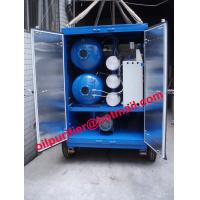 China transformer oil filtration plant,mineral insulation oil filtering machine on sale