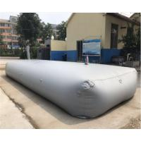 Buy cheap TPU Polyether Tarpaulin Water Bladder 4000L Food Grade Light Weight For Desert from wholesalers