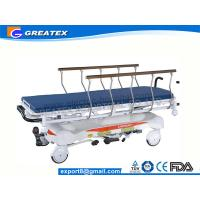 Cheap CE ISO Approved Patient transport stretcher / Electric Ambulance Stretcher with x-ray cassette (BT251) for sale
