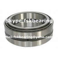 Cheap Gcr15 Material L357049/10CD Tapered Roller Bearings Double Row For Truck for sale