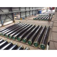 Cheap A334 Grade 1 Seamless Steel Pipe / Medium Carbon Steel  0.40-1.06% Manganese Wrought Iron Pipe for sale