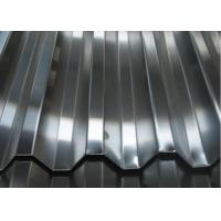 Cheap Decorative Aluminium Roofing Sheet  Mill Finish 3000 Series With Custom Color for sale