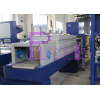 Cheap 3 in 1 Carton Shrink Wrapping Machine for sale