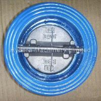 Cheap Double Door Check Valve for sale