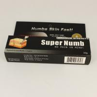 Cheap New arrival Body Numb Cream Skin Numbing Cream for Wholesale for sale