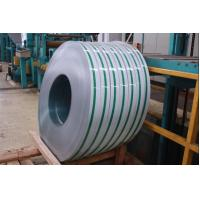 "Cheap 36"" Slitting Strips Cold Rolled Stainless Steel Strips 0.4 - 6.0 Any Width available , 304 × 36"" for sale"