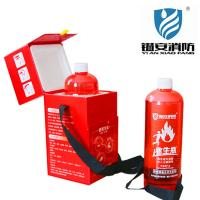 Cheap Mini Bottle-type Escape Fire Extinguisher for sale