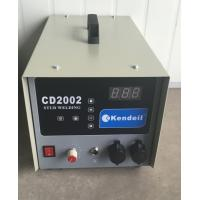Cheap Can weld M3-M10 capacitor energy storage stud welding machine CD2002 for sale